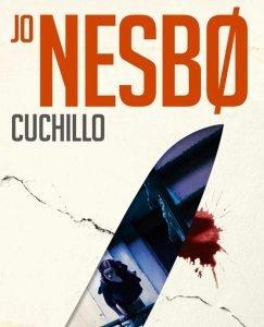Opinión de Cuchillo, Jo Nesbø – Reseña