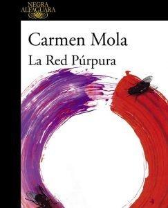 Opinión de La red púrpura, Carmen Mola