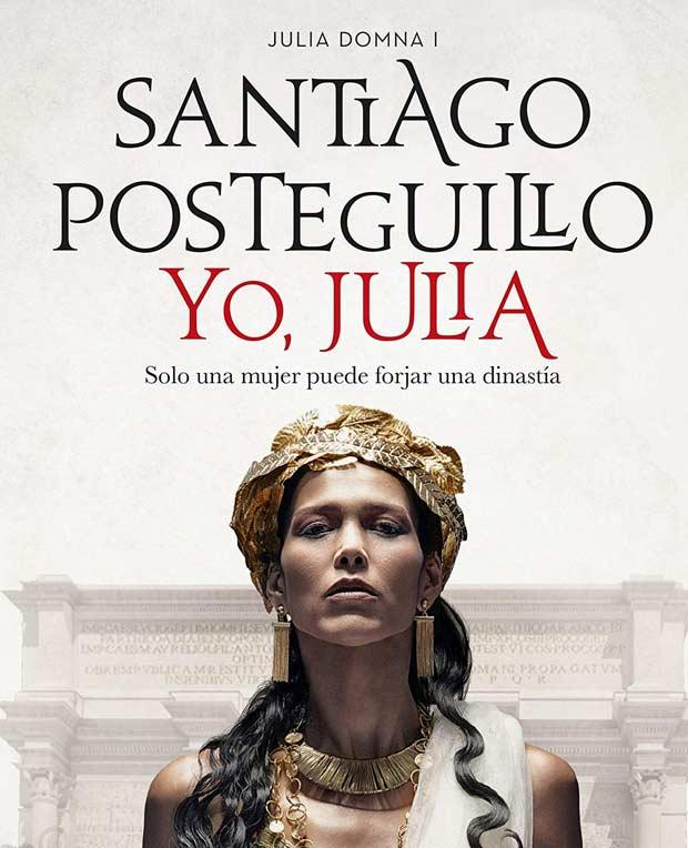 Lee más sobre el artículo Opinión de Yo, Julia, Santiago Posteguillo – Reseña