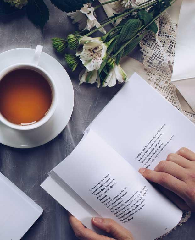Frases sobre lectura que nos inspiran