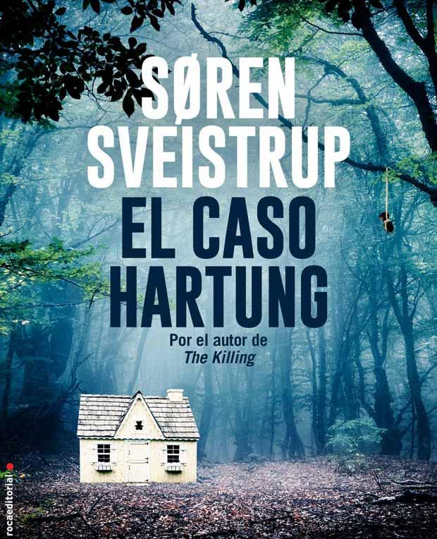 Portada el caso Hartung