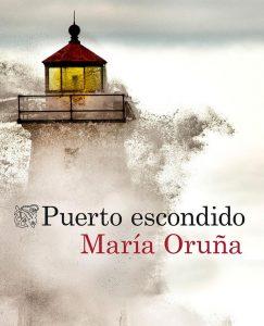 Opinión de Puerto Escondido, María Oruña