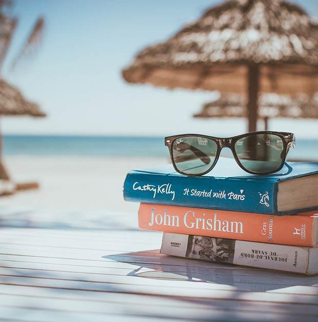 10 Libros para leer este verano