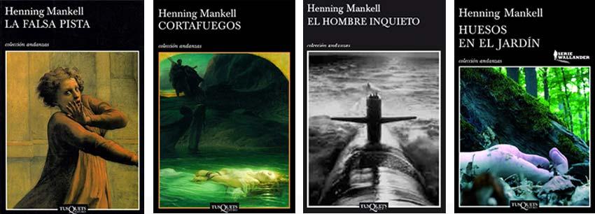 Saga Henning Mankell