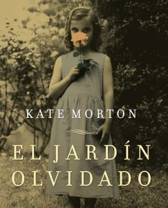 Opinión de El jardín olvidado, Kate Morton