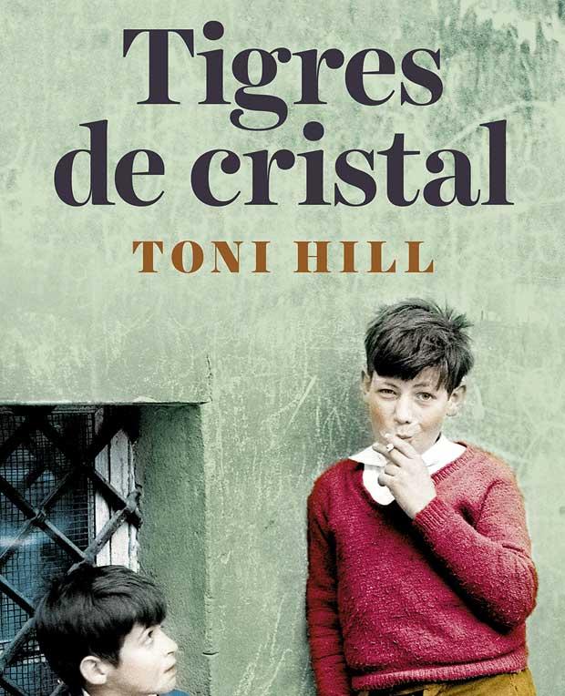 Lee más sobre el artículo Opinión de Tigres de cristal, Toni Hill