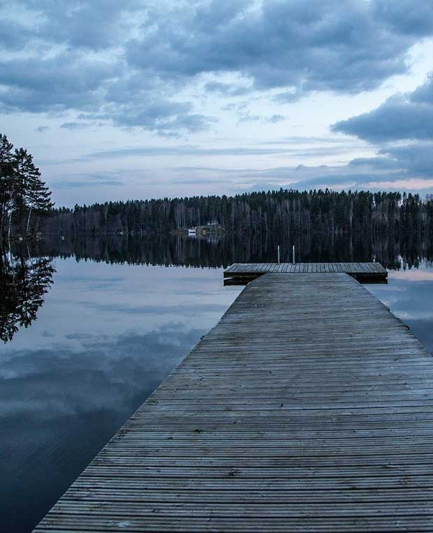 Los mejores autores de novela negra nórdica