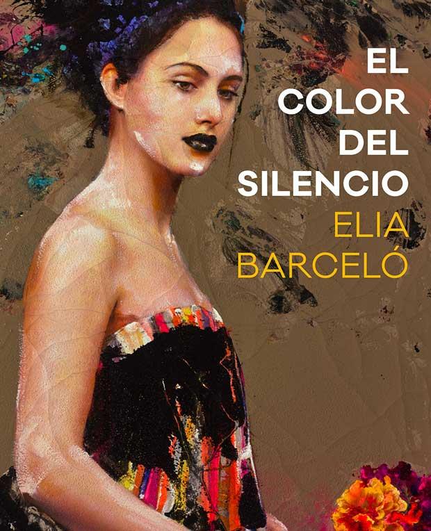 Opinión sobre El color del silencio, Elia Barceló