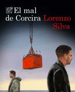 Opinión El mal de Corcira, Lorenzo Silva