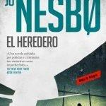 Opinión El heredero, Jo Nesbø