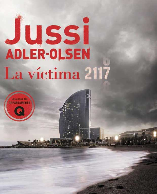 Opinión de La víctima 2117, Jussi Adler-Olsen
