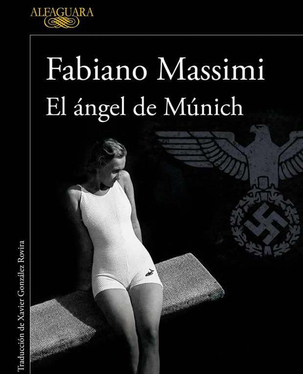 Opinión de El ángel de Múnich, Fabiano Massimi