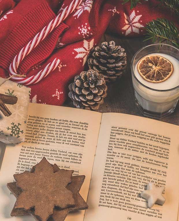 Libros para regalar en Navidad 2020