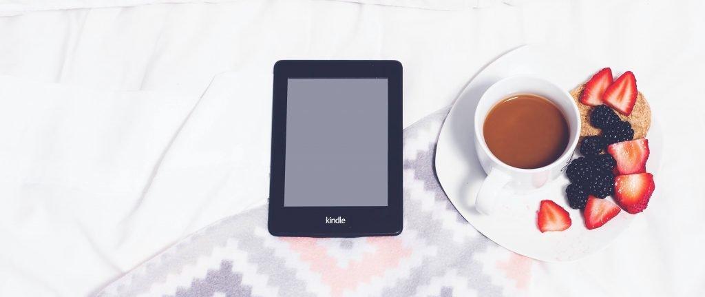 Kindle regalar en Navidad