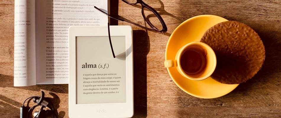 Ebook, Kindle o Libro electrónico