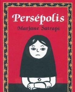 Opinión de Persépolis, Marjane Satrapi