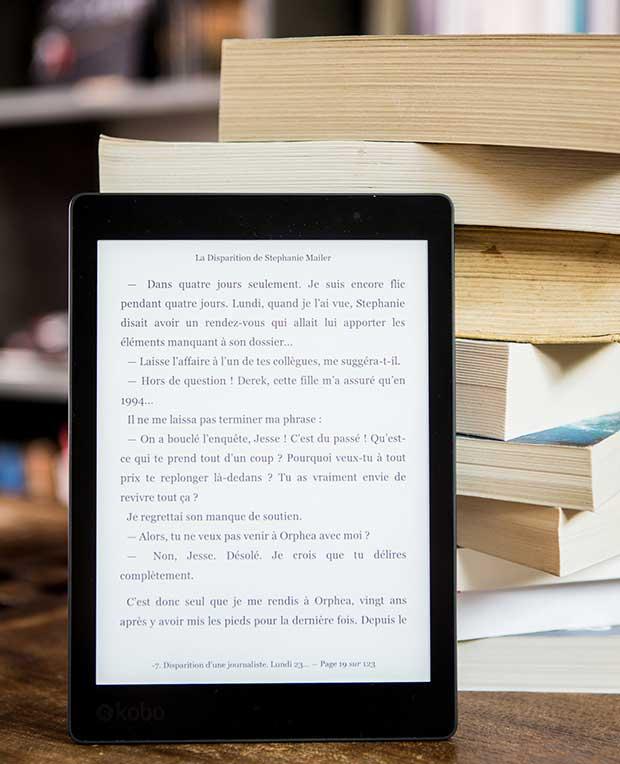 7 Razones para utilizar un eBook o Libro Electrónico