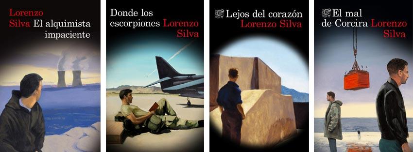 Saga Lorenzo Silva