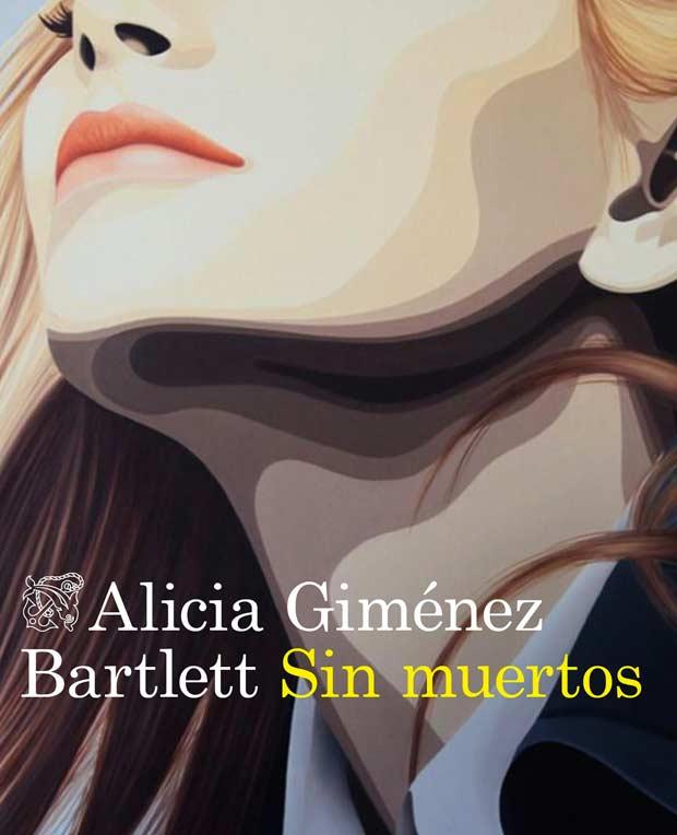 Opinión de Sin muertos, Alicia Giménez Bartlett