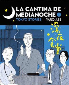 Opinión de La cantina de medianoche, Yaro Abe