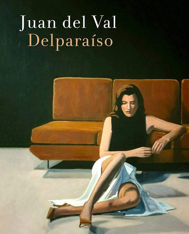Portada Delparaíso - Juan del Val
