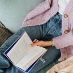 Cómo adquirir buenos hábitos de lectura: 6 consejos fáciles
