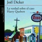 Opinión de La verdad sobre el caso Harry Quebert, Joël Dicker