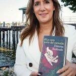 Dolores Redondo conquista Hollywood con 'La cara norte del corazón'