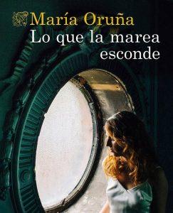 Lee más sobre el artículo Opinión de Lo que la marea esconde, María Oruña
