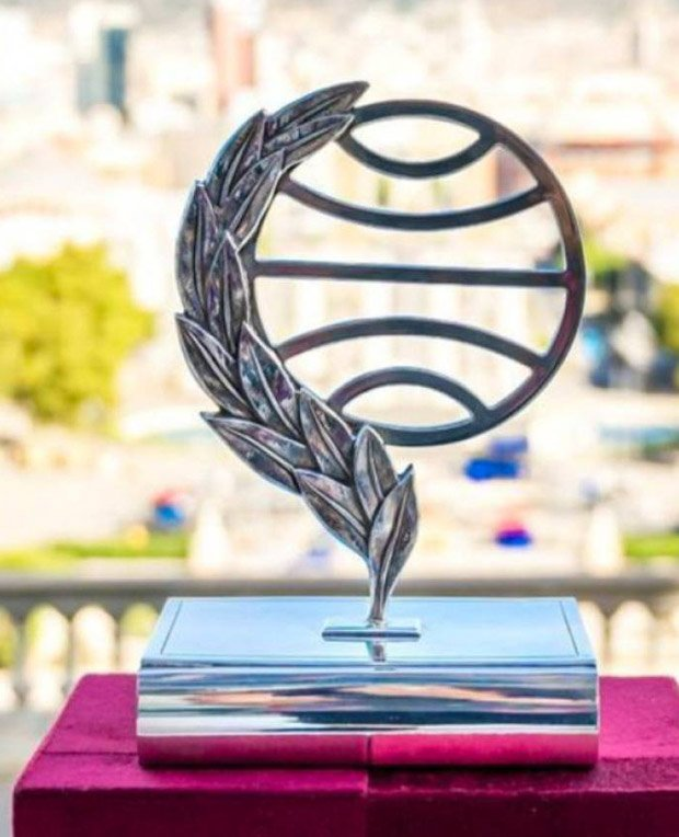 Carmen Mola ganadora Premio Planeta 2021