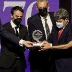 ¿Quién es Carmen Mola, la ganadora del Premio Planeta 2021?